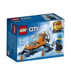 LEGO City Αρκτικό Όχημα Πάγου - Arctic Ice Glider 60190 5702016108781