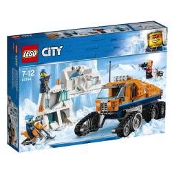 LEGO City Arctic Scout Truck 60194 5702016109474