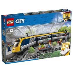 LEGO City Passenger Train 60197 5702016109788