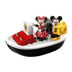LEGO Duplo Το Σκάφος του Μίκυ 10881 5702016116861