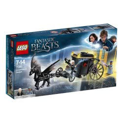LEGO Fantastic Beasts Η Απόδραση Του Γκρίντελβαλντ - Grindelwald Escape 75951 5702016110340