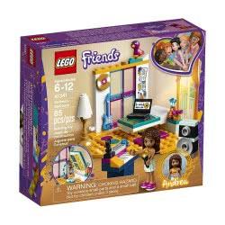 LEGO Friends Το Υπνοδωμάτιο Της Άντρεα 41341 5702016111637