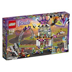 LEGO Friends The Big Race Day 41352 5702016112047