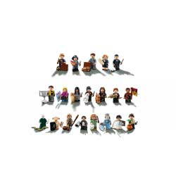 LEGO Minifigures Harry Potter and the Fantastic Beasts 71022 5702016108668