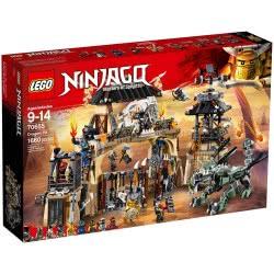 LEGO Ninjago Dragon Pit 70655 5702016110708