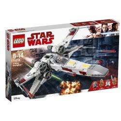 LEGO Star Wars X-wing Starfighter 75218 5702016110661