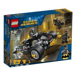 LEGO Super Heroes Batman: The Attack of the Talons 76110 5702016109030