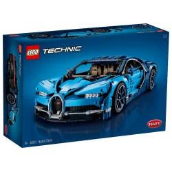 LEGO Technic Bugatti Chiron 42083 5702016116977