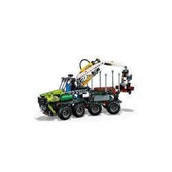 LEGO Technic Forest Machine - Δασική Μηχανή 42080 5702016116984