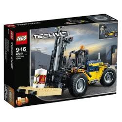 LEGO Technic Heavy Duty Forklift - Περονοφόρο Υψηλής Αντοχής 42079 5702016116946