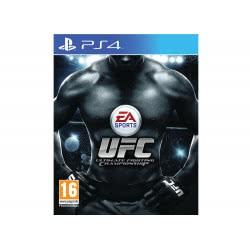 EA GAMES PS4 EA Sports UFC 5035223112525 5035223112525