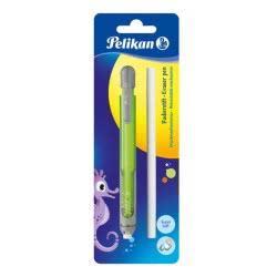 Pelikan Γομολάστιχα σε σχήμα στυλό με ανταλλακτικό 1τεμ 807364 4012700807366