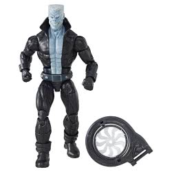 Hasbro Marvel Spider-Man 6-Inch Legends Series Sinister Villains: Tombstone A6655 / C1482 5010993361854