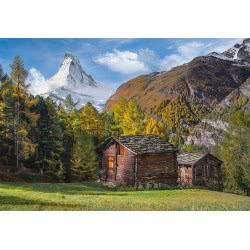Clementoni Puzzle 2000 Pieces Fascination with Matterhorn 1220-32561 8005125325610