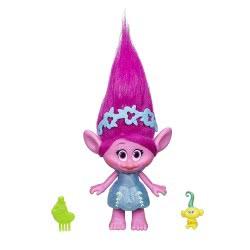 Hasbro Dreamworks Trolls Poppy And Troll Baby E0144 / E0355 5010993448722