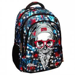 NO FEAR Back Me Up Multipack Backbag  Hipster 347-48031 5204549112407