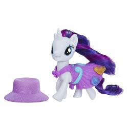Hasbro My Little Pony Friendship is Magic Rarity Magical Character E1928 / E2581 5010993517329