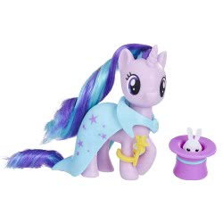 Hasbro My Little Pony Friendship Is Magic Strarlight Glimmer Magical Character E1928 / E2564 5010993517336