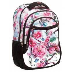 NO FEAR Back Me Up Multipack Backbag Butterfly Almond 347-49031 5204549112421