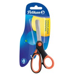 Pelikan Scissors supersoft grip SCSS-B1 804851 4012700804853