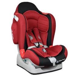 Bebe Stars Κάθισμα Αυτοκινήτου Explore, 0-25Kg, Κόκκινο 911-180 5213002345276