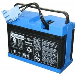 Peg-Perego Toys Peg-Perego Battery 12V - 8Ah KB0014 8005475362570