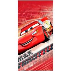 Cerda Disney Pixar Cars 3 Kids Beach Towel, 70X1x140cm 2200002774 8427934156849