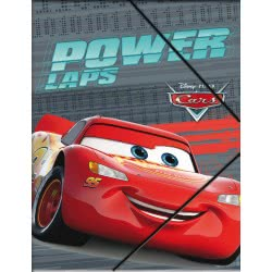GIM Cars Power Laps - Build For Speed Ντοσιέ Λάστιχο Α4 341-41515 5204549113671