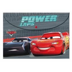 GIM Cars Power Laps - Build for Speed Φάκελος Κουμπί 341-41580 5204549113688