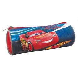 GIM Cars 95 - Lightning McQueen Pencil Case 341-42140 5204549114524