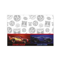 PROCOS Cars The Legend of the Track Τραπεζομάντηλο Πλαστικό 120x180 εκ. 089468 5201184894682