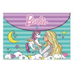 GIM Barbie Envelope Button 349-60580 5204549113732