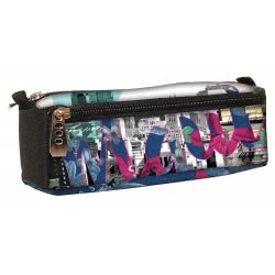 Maui and sons Back Me Up  New York Pencil Case 339-62140 5204549111691