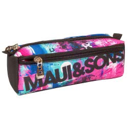 Maui and sons Back Me Up  Venice Beach Pencil Case 339-68140 5204549111721