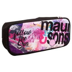 Maui and sons Back Me Up Follow The Sun Κασετίνα Βαρελάκι Οβάλ 339-90141 5204549111844