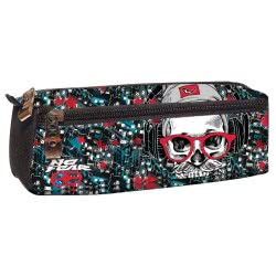 NO FEAR Back Me Up Hipster Pencil Case 347-48140 5204549112414