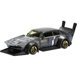 Mattel Hot Wheels Batman Vs Superman Αυτοκινητάκια 1:64 Σε 7 Σχέδια DJL47 887961227116