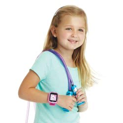 VTech Kidizoom Smart Watch DX Pink 80-171613 3417761716137