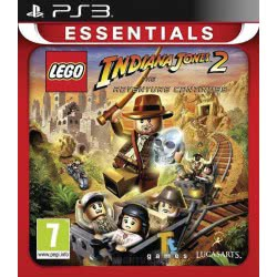 UBISOFT PS3 Lego Indiana Jones 2 Essantials 8717418415303 8717418415303