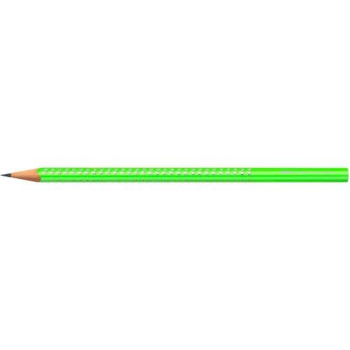 Faber-Castell Μολύβι Sparkle Λαχανί 118316 4005401183167