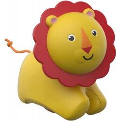 Fisher-Price Roller Lion Figure FRR65 / FNT17 887961601022