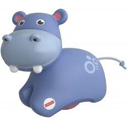 Fisher-Price Roller Hippo Figure FRR65 / FRR62 887961633597