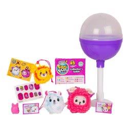 GIOCHI PREZIOSI Pikmi Pops Surprise Series 2 - 2 Sweet Scented Plush PKM07001 8056379056355