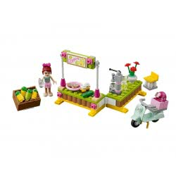 LEGO Friends 41027 Mia`S Lemonade Stand 41027 5702015119429