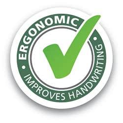 STABILO EASYergo Μηχανικό Μολύβι HB 1.4mm για Δεξιόχειρες Γαλάζιο - Πράσινο B-46902 4006381469029
