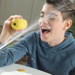 GIOCHI PREZIOSI Board Game Lemon Battles LAD00000 8056379065593