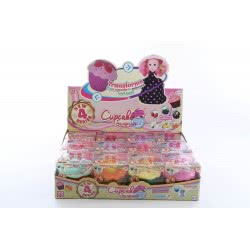 Just toys Cup Cake Surprise Series 4 - 12 Designs 1092FDU 8886457610922