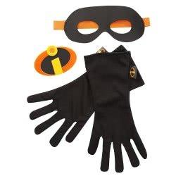 JAKKS PACIFIC The Incredibles 2 Gear Dress Up Set, One Size 74941 039897749419