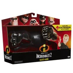 JAKKS PACIFIC The Incredibles 2 Γροθιά Που Τεντώνεται Elasti-Arm 74944 039897749440