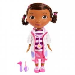 GIOCHI PREZIOSI DOC Mcstuffins Κούκλα Μικρή Γιατρός DMH13100 8056379033462